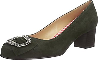 Kate, Zapatos de Tacón con Punta Cerrada para Mujer, Beige (Taupe), 39 EU Diavolezza