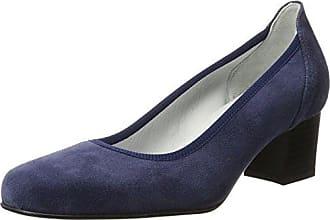 Contessa, Zapatos de Tacón con Punta Cerrada para Mujer, Marrón (Brown 9289), 40 EU Diavolezza