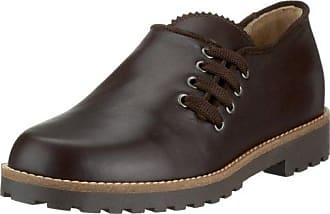 Peter, Zapatos Cómodos Unisex Niños, Marrón, 37 EU Diavolezza
