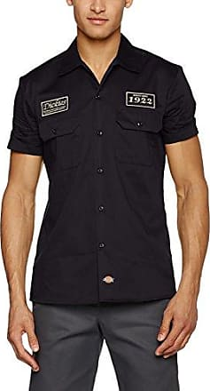 Ch S/S Master, Chemise Casual Homme, Noir (Nero), Na (Taille Fabricant: Small)Carhartt Work in Progress