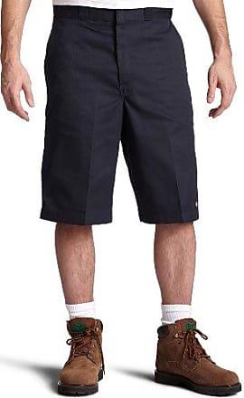 Multi 13 Mlti Pkt W/Srt, Pantalones Cortos de Trabajo Para Hombre, Plateado (Silver SV), 32 Waist x Regular Dickies
