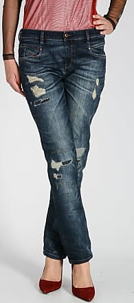 16 cm Destroyed Stretch Denim BELTHY Jeans Größe 29 Diesel