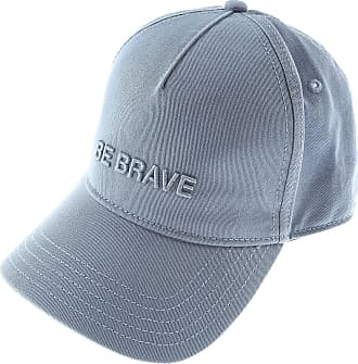 Hat for Women On Sale, Cibravy, Light Blue, Cotton, 2017, Universal size Diesel