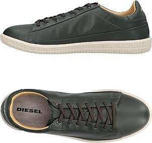 Grount, Sneakers Basses Homme, Vert (Combat), 44 EUG-Star