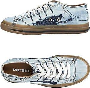 Happy Hours S-Aarrow-Sneak Y01499, Sneaker Uomo, Grigio (Dove T8062), 44 EU Diesel