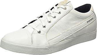 RV - Sneaker low - grau/rot yrvht