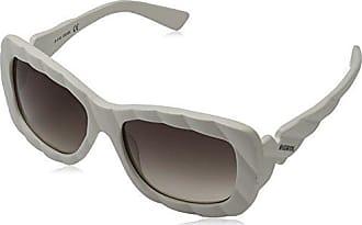 Diesel Herren Eye Sonnenbrille, Schwarz (Nero/Grigio), 64