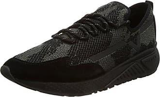 Skb S-kby - Sneakers Y01534 - Tobillo bajo Hombre, Color Negro, Talla 46 Diesel