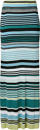 striped maxi skirt - Blue Diesel Outlet Footlocker Pictures Geniue Stockist Top Quality Cheap Price xkC5zOT8
