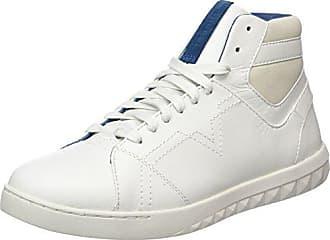 Aarrow, Baskets Homme, Blanc (Ice), 44.5 EUDiesel
