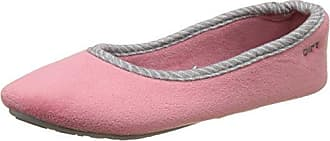 Dim D Tosny, Zapatillas de Estar por Casa para Mujer, Púrpura (Violet), 38 EU