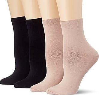 Dim Calcetines para Hombre (Pack de 4) Xw9a5Pm