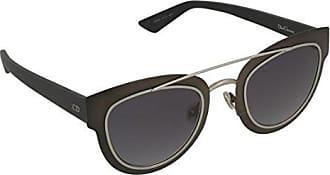 Christian Dior Damen Sonnenbrille DIORMANIA2 IR HK3, Rot (Hvnhny Cherry/Grey Blue), 57