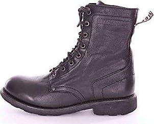 Rangers Homme Noir Noir (Black 999) 45 EUDirk Bikkembergs eFe700w