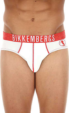 Boxer Briefs for Men, Boxers On Sale, Black, polyamide, 2017, M (EU 4) L (EU 5) Dirk Bikkembergs