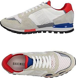 Arena 046, Mens Low Trainers Dirk Bikkembergs