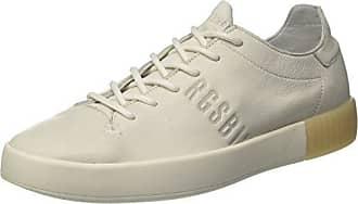 Soccer 2206, Baskets Homme, Blanc (White 800), 41 EUDirk Bikkembergs