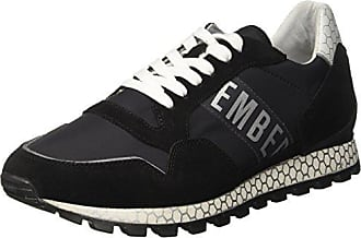Fend-er 946, Mens Low Trainers Dirk Bikkembergs