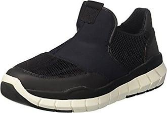 Bikkembergs Cosmos 2176, Sneaker Infilare Uomo, Bianco, 41 EU