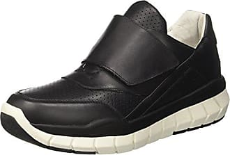 Bikkembergs Soccer 2102, Zapatillas para Hombre, Negro (Black 999), 42 EU