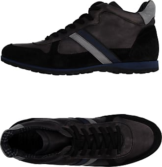 Speed 710 Mis Shoe M Lycra/Leather, Mens High Trainers Dirk Bikkembergs