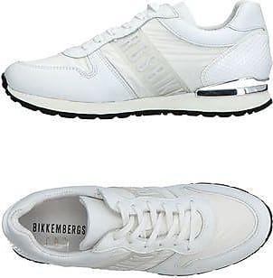 Engourdissement-er 740 Chaussure Basse W S.patent, Pompes Flatform Womens Dirk Bikkembergs