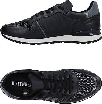 Numb-er 741 Low Shoe W Nabuk/Nylon, Womens Flatform Pumps Dirk Bikkembergs
