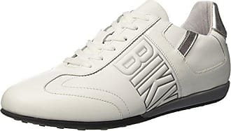 Springer 012, Mens Low Trainers Dirk Bikkembergs