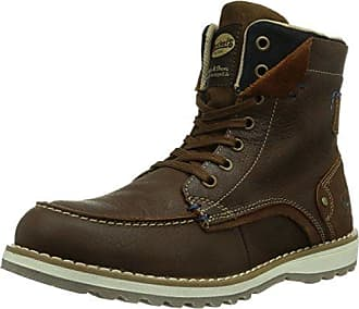 Dockers by Gerli 39wi002-401410, Desert Boots Homme, Marron (Reh), 43 EU