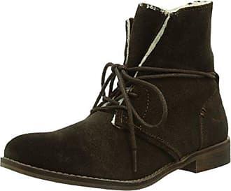 350042-001010, Boots femme, Marron, 40Dockers by Gerli