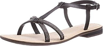 Womens 34FL209 T-bar sandals Dockers by Gerli l9O1253ZP
