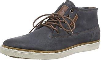 38PO004-200, Herren Hohe Sneakers, Grau (Grau 200), 42 EU Dockers by Gerli