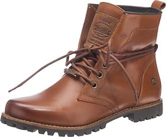 350500, Boots femme - Marron (Reh 051), 38 EUDockers by Gerli