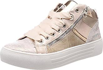 Womens 36ai814-680929 Trainers, Gold (Gold/Multi 929), 3.5 Dockers by Gerli