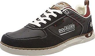 Mens 42wa801-200200 Trainers, 8 Dockers by Gerli