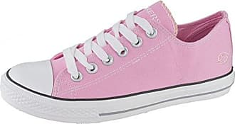 Dockers by Gerli Damen 36UR201-710 Canvas Sneaker Rose Größe 36 LpSeYECrS