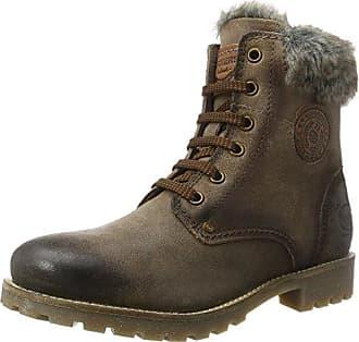 41hl305-240300, Desert Boots Femme, Marron (Braun), 39 EUDockers by Gerli