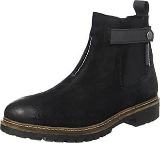 Mens 41bn001-240200 Desert Boots, Grau (Grey/Grau 200) Dockers by Gerli