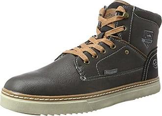42bm201-680420, Sneakers Basses Femme, Gris (Stone 420), 41 EUDockers by Gerli