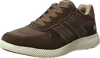 Mens 41sn001-777360 Trainers, Chocolate Dockers by Gerli