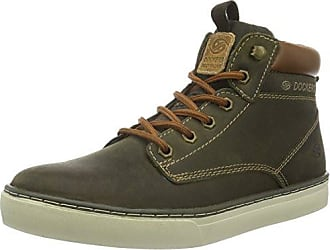 Clearance Footaction Mens 41jf007-201220 Hi-Top Trainers Dockers by Gerli Enjoy For Sale FWYc7RMdL