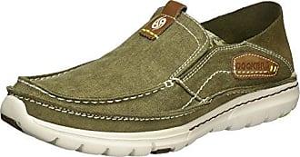 Dockers by Gerli 21dc201-180320, Chaussures Bateau Femme, Marron (Cafe 320), 38 EU