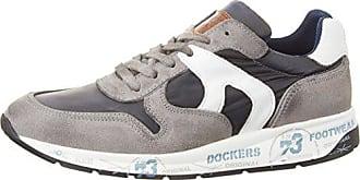 Mens 40br001-207206 Chaussures De Sport Bas-top Dockers By Gerli gHWUDb0WZ
