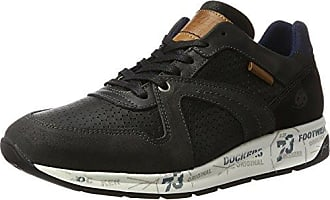 Mens 40br001-207206 Chaussures De Sport Bas-top Dockers By Gerli uFCTJp