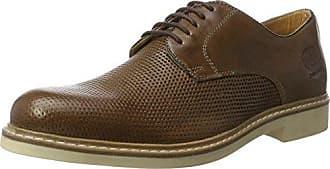 Mens 40cm001-182306 Boat Shoes, Brown, 6 Dockers by Gerli