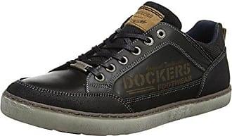Mens 38po010-201203 Trainers Dockers by Gerli i34c6OEBat