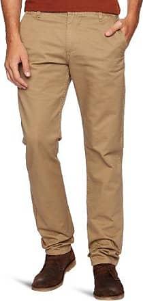 Alpha Khaki Color, Pantalones Para Hombre, Marrón (New British Khaki 0003), 30W/32L Dockers