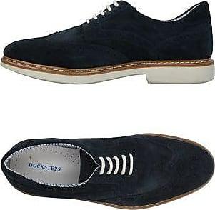 Dayton Low 1722, Mens Derby Shoes Docksteps