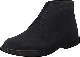 Docksteps Business Light Ankle Boot 1512, Botas Desert para Hombre, Negro (Black 999), 40 EU