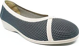 Damen Schuhe, grau - grau - Größe: 35 Doctor Cutillas
